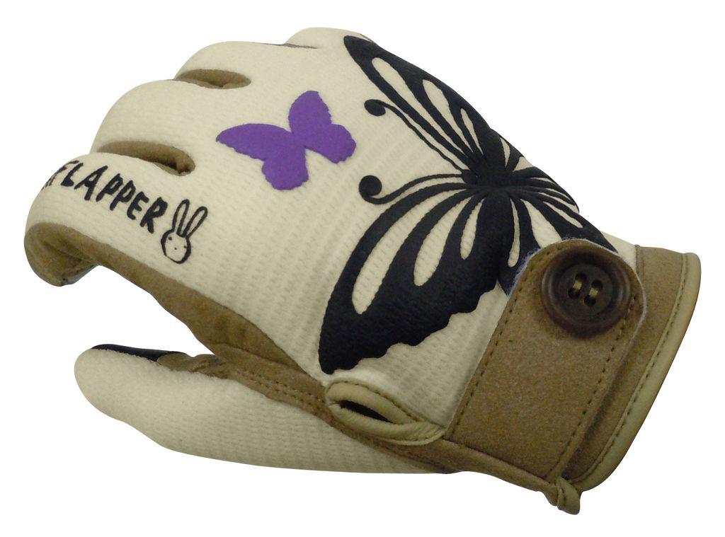 DAMMTRAX ButterflyGloves