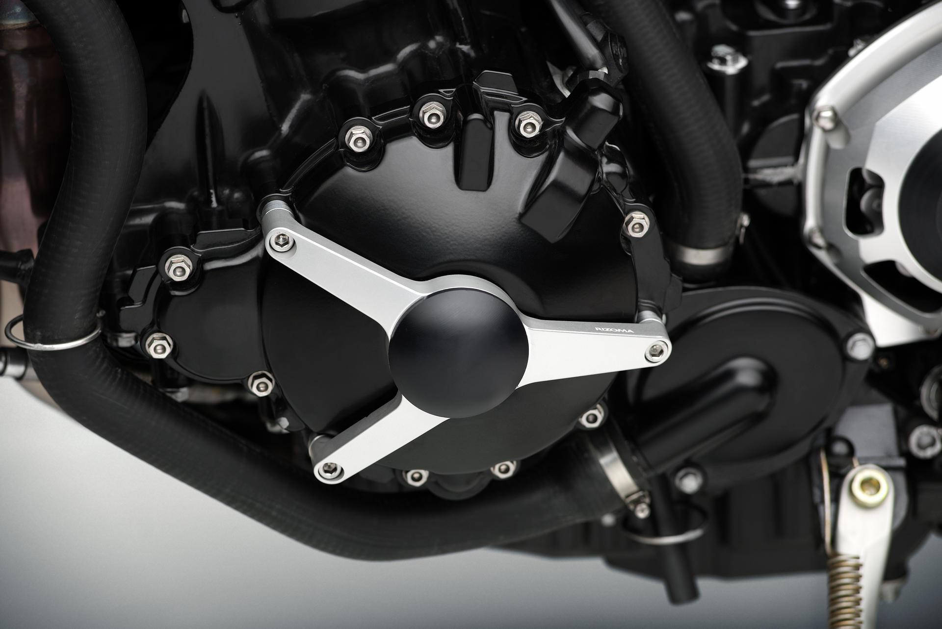 引擎保護滑塊