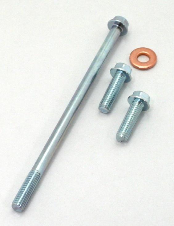 CF POSH Cylinder head side screw set
