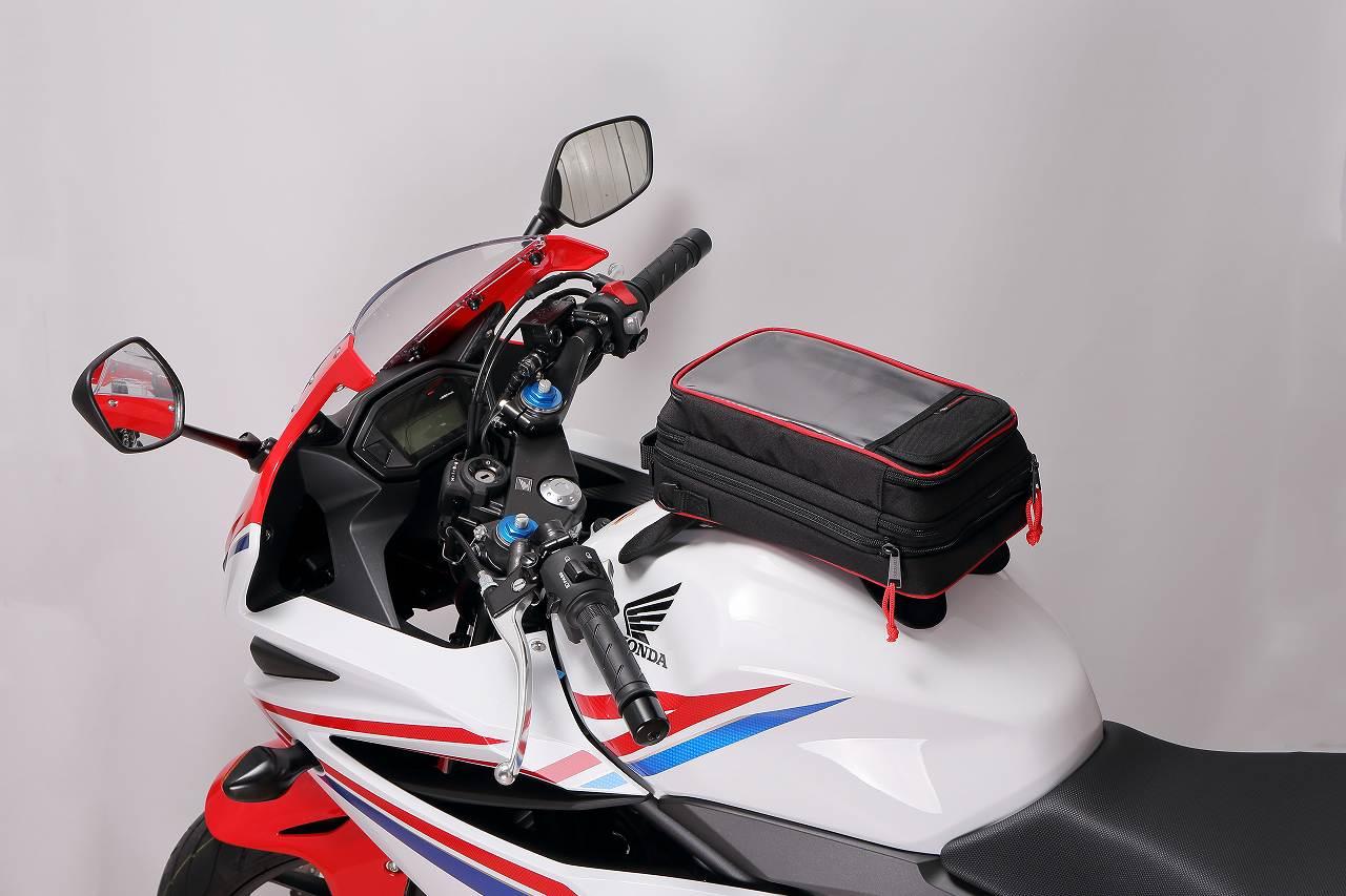 【DEGNER】吸盤式油箱包 - 「Webike-摩托百貨」