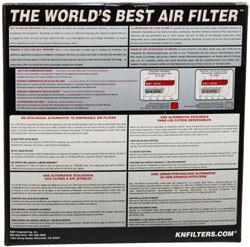 【K&N】SU-1806 可更換型空氣濾芯 - 「Webike-摩托百貨」