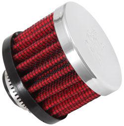 62-1330 曲軸箱空氣濾芯 (橡膠底座)
