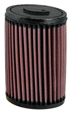 可更換型空氣濾芯