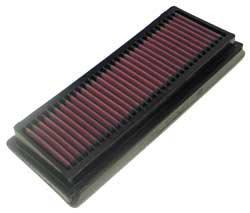 KA-6005 可更換型空氣濾芯