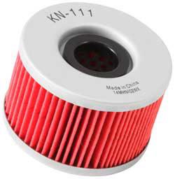 KN-111 機油濾芯