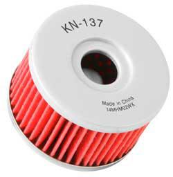 KN-137 機油濾芯