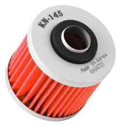 KN-145 機油濾芯