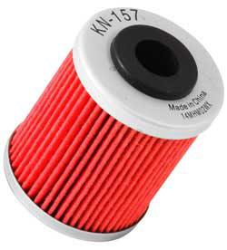 KN-157 機油濾芯