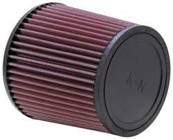 RU-3480 通用型空氣濾芯 (圓錐形)