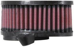 【K&N】YA-1704 可更換型空氣濾芯 - 「Webike-摩托百貨」