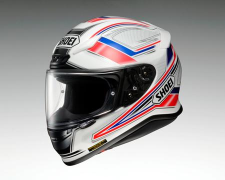 Z-7 DOMINANCE 全罩式安全帽