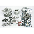 SP TAKEGAWA Desmodromic Twin Cam 4V 125cc Kit (3 Point Support Crankshaft)
