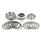 SP TAKEGAWA 5 Disc Version Up Kit (for SP TAKEGAWA Current Dry Type Clutch)