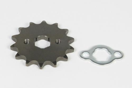 SP武川 鋼製前齒盤 (14T)