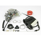 SP TAKEGAWA FCR Down Draft Carburetor (DOHC/for SUPER HEAD)