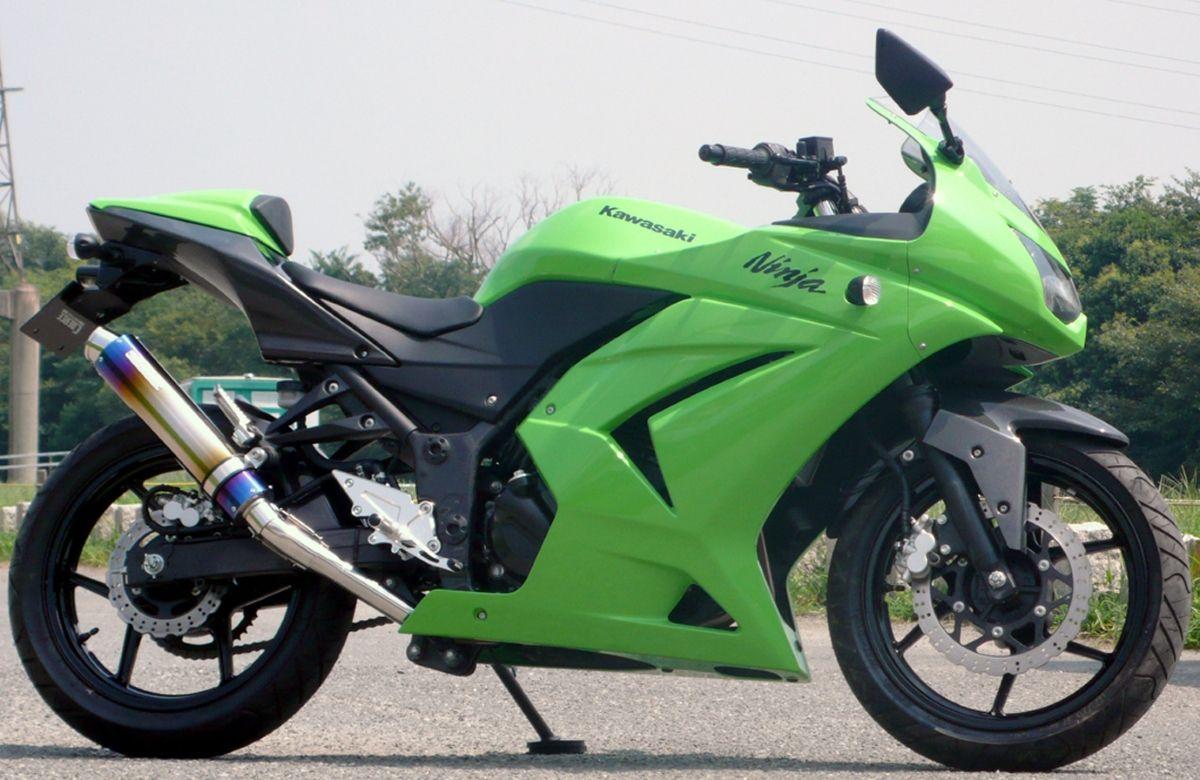 【SANSEI RACING】ZNIC排氣管 - 「Webike-摩托百貨」