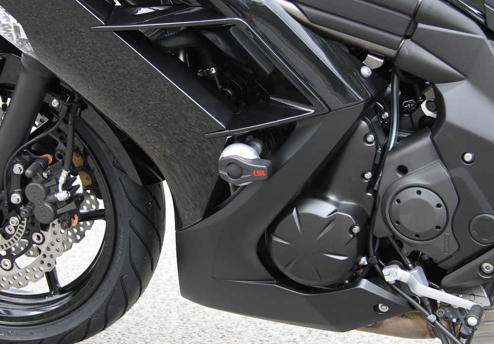 【LSL】安裝套件(滑塊) - 「Webike-摩托百貨」