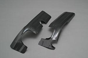 【A-TECH】骨架防燙蓋(B) - 「Webike-摩托百貨」