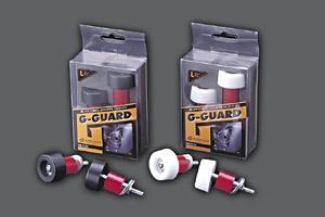 【A-TECH】G-guard車身防倒球 - 「Webike-摩托百貨」