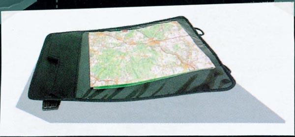 地圖收納袋