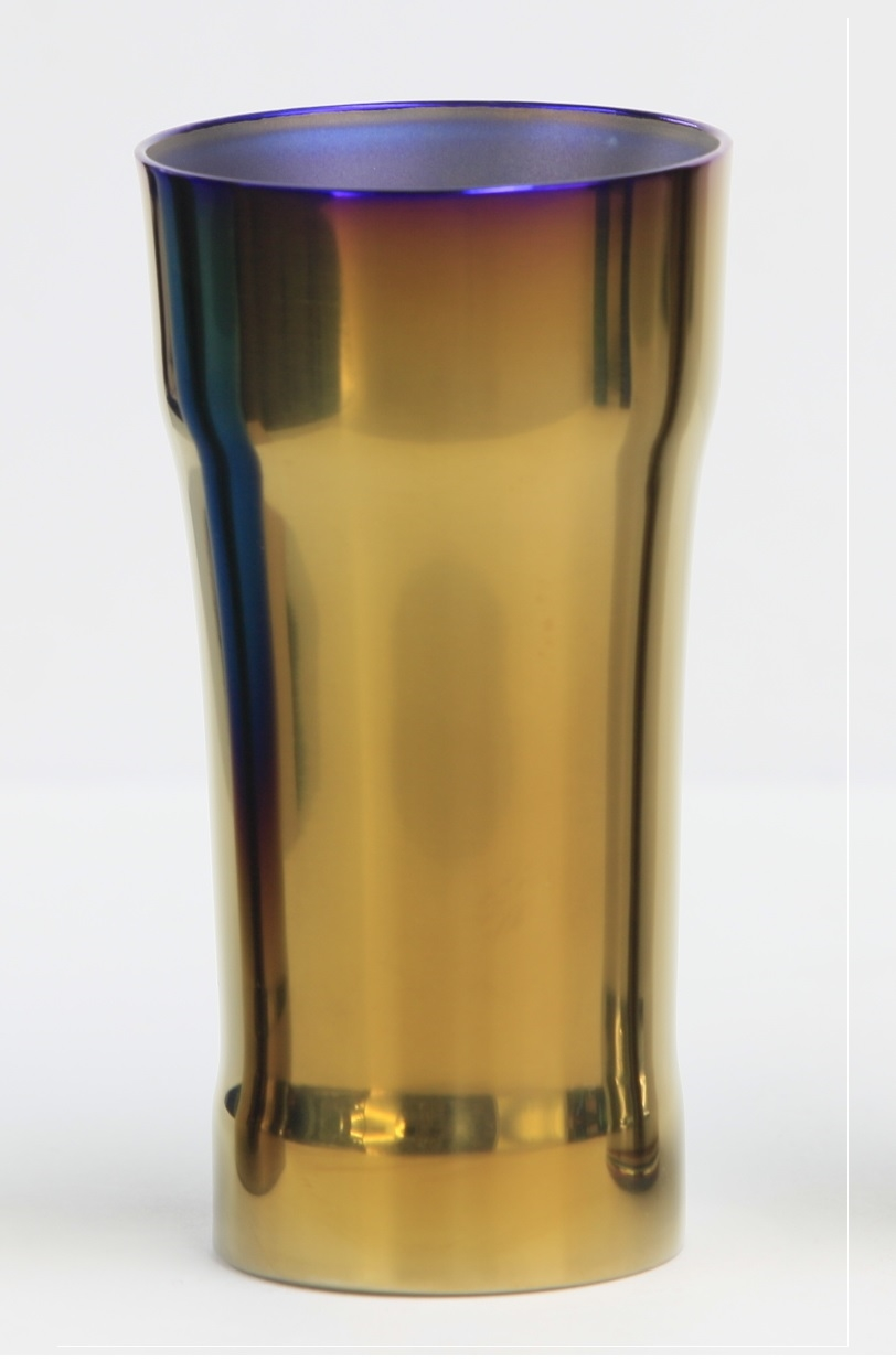 Titanbler 鈦合金保溫杯350