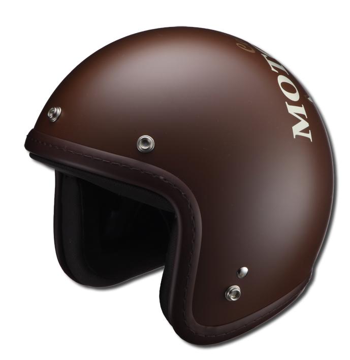 Knuckle Head RJ605 Motorcycle JET安全帽