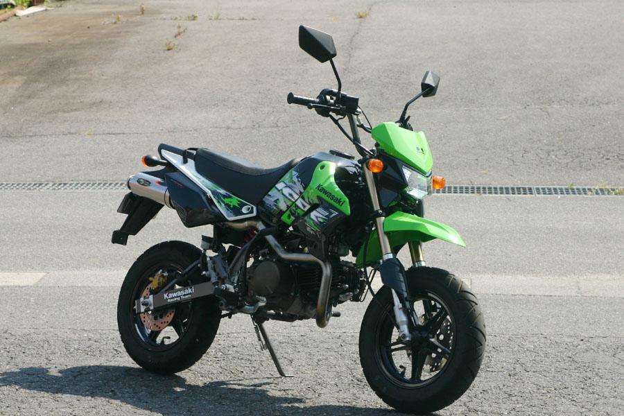【NOJIMA】FASARM M 鈦合金全段排氣管 Racing Up - 「Webike-摩托百貨」