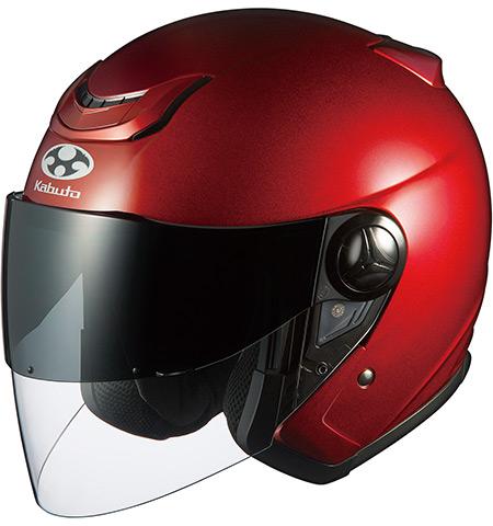 AFFID-J 安全帽