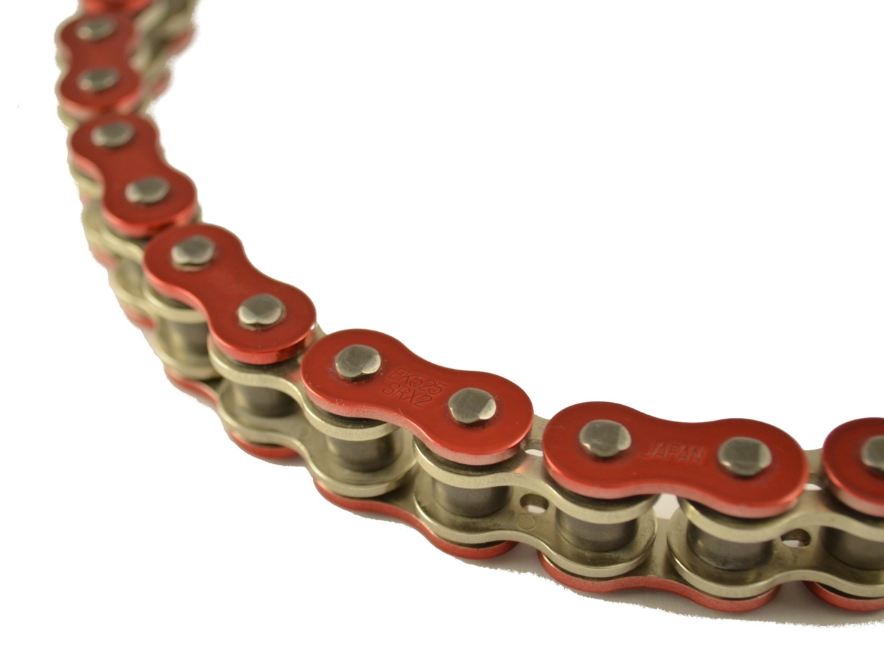 QX油封鏈條金屬色 525SRX2(AR/NP)