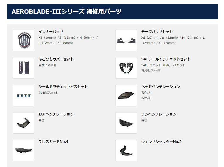 AEROBLADE-III 通氣