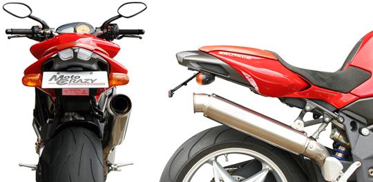 【MotoCrazy】無土除套件 - 「Webike-摩托百貨」