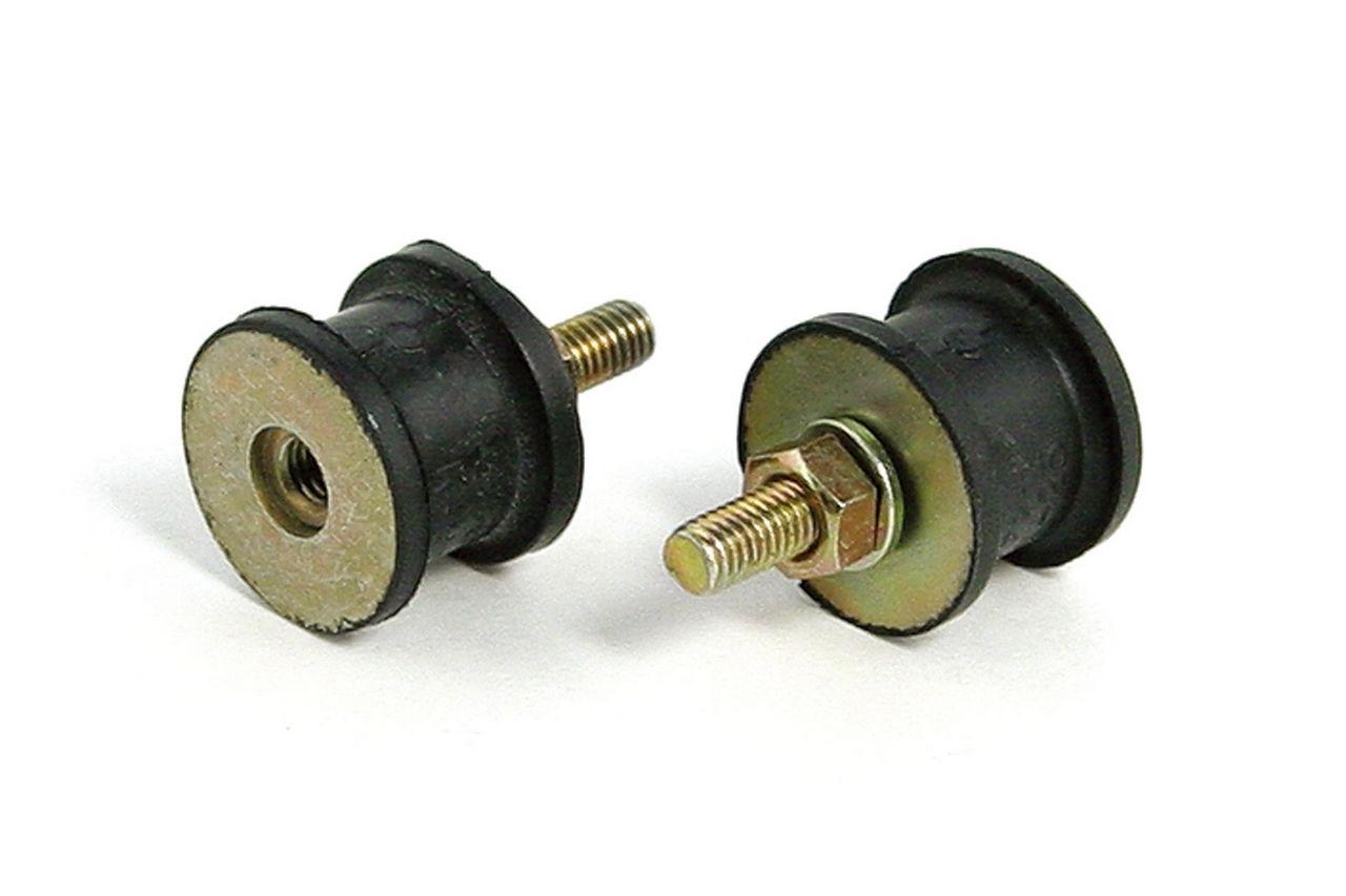 減震橡皮固定座組(2個/組)