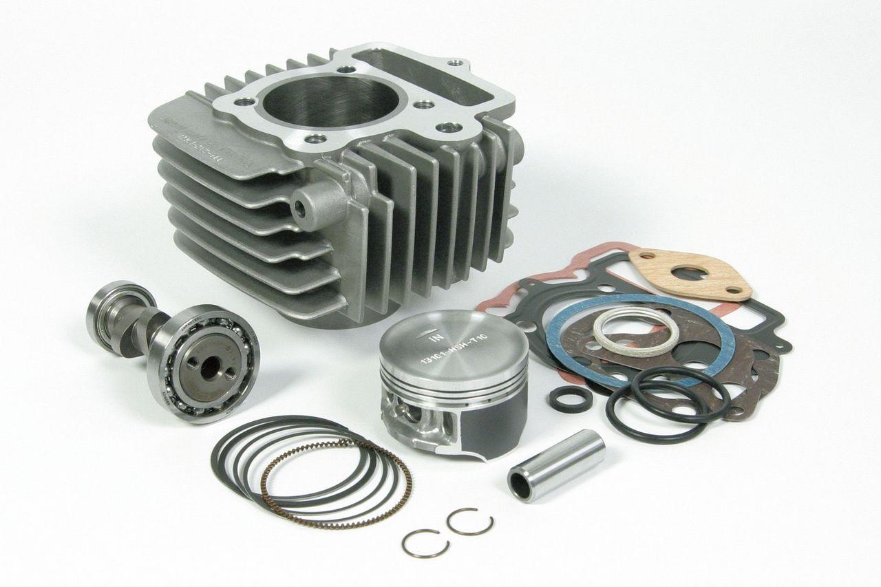 S Stage eco 88cc 加大缸徑套件