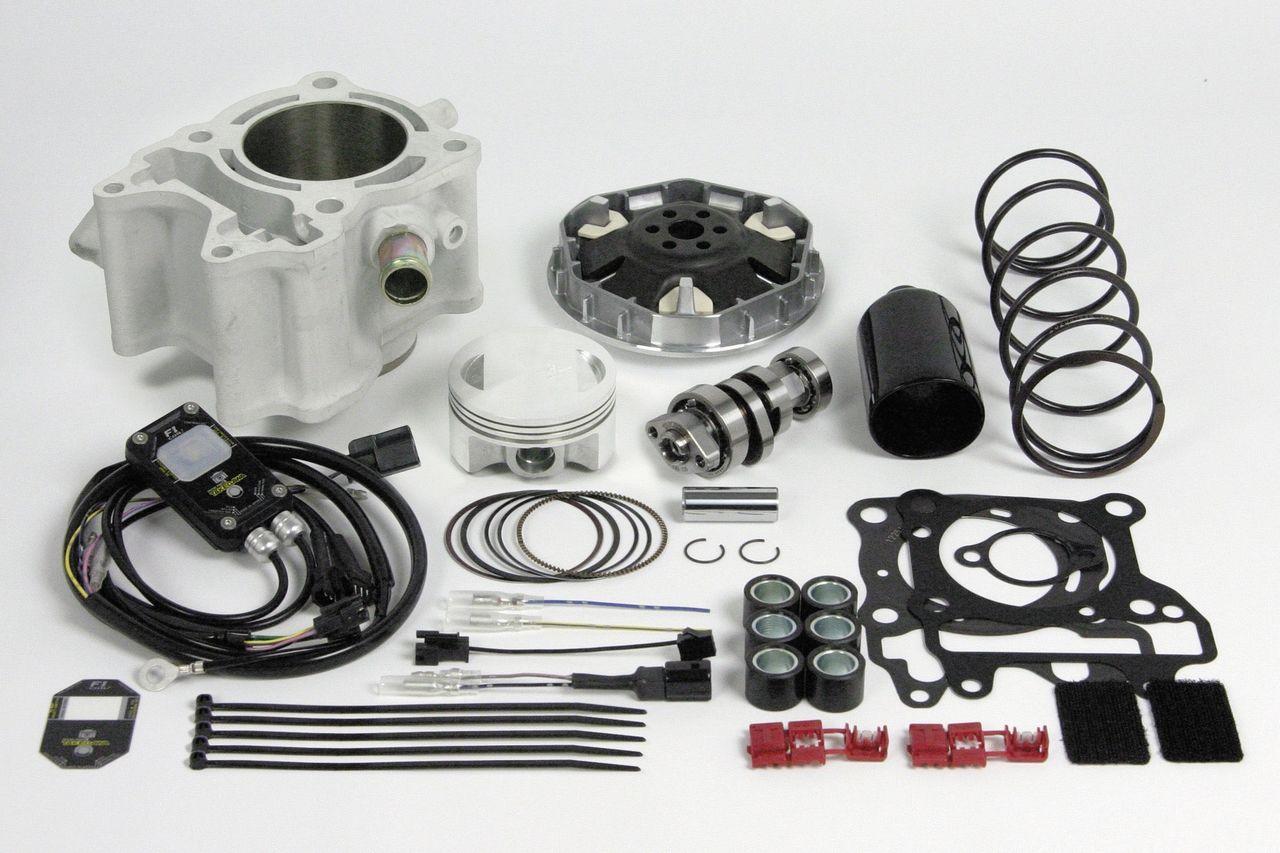 【SP武川】Hyper S Stage 加大缸徑套件170cc - 「Webike-摩托百貨」