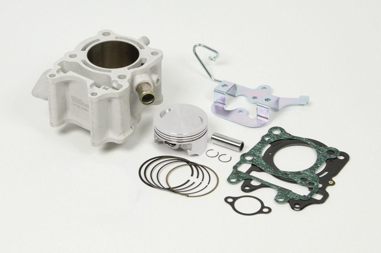 S Stage eco 加大缸徑套件(φ61mm/170cc/無凸輪軸)
