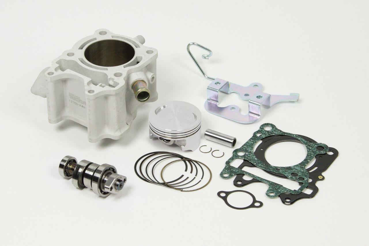 S Stage eco 加大缸徑套件(φ61mm/170cc/附凸輪軸)