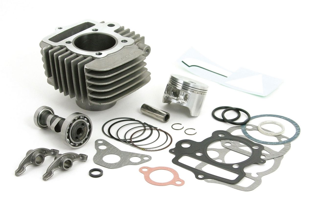 S Stage 88cc加大缸徑套件