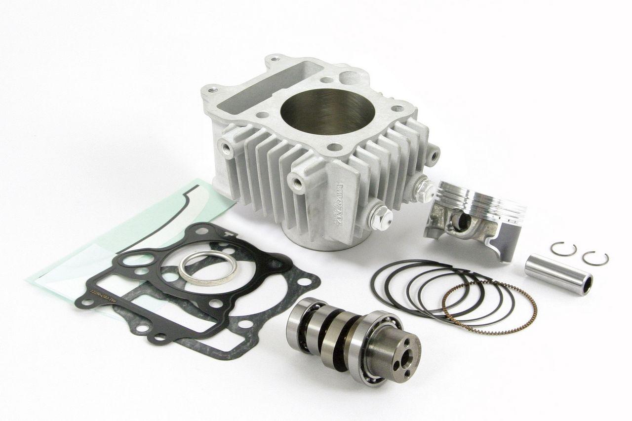 噴射車用S Stage 88cc加大缸徑套件