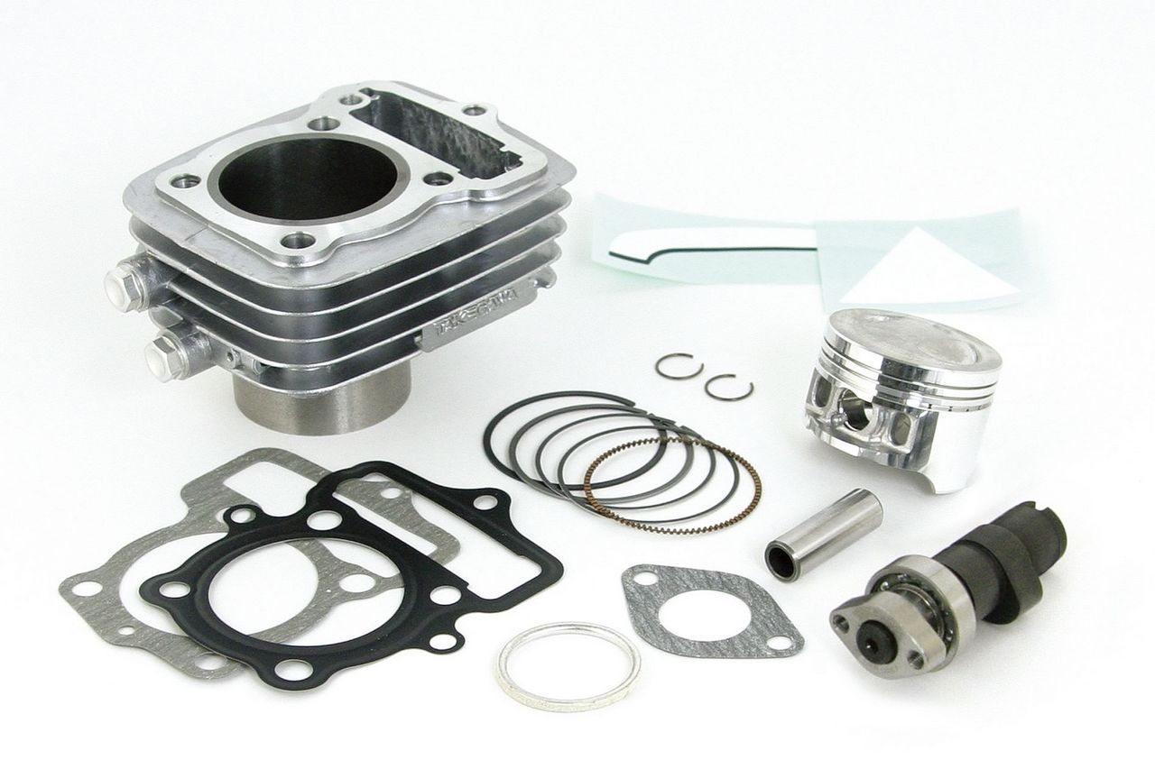S Stage 加大缸徑套件 80cc(鋁合金製鐵缸套)
