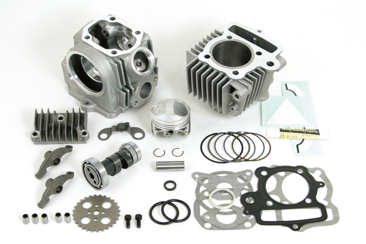 RStage+D 88cc加大缸徑套件