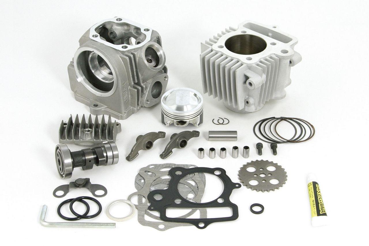 RStage+D 113cc加大缸徑套件