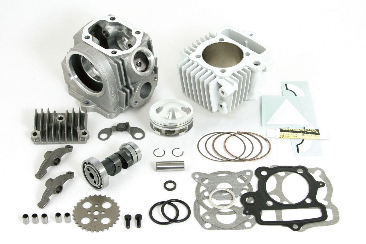 RStage+D SCUT106cc加大缸徑套件