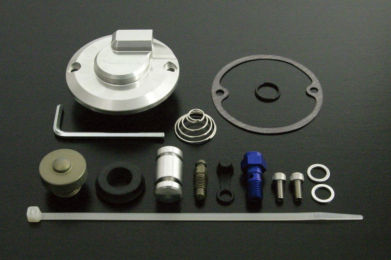 【SP武川】油壓離合器外蓋套件 - 「Webike-摩托百貨」