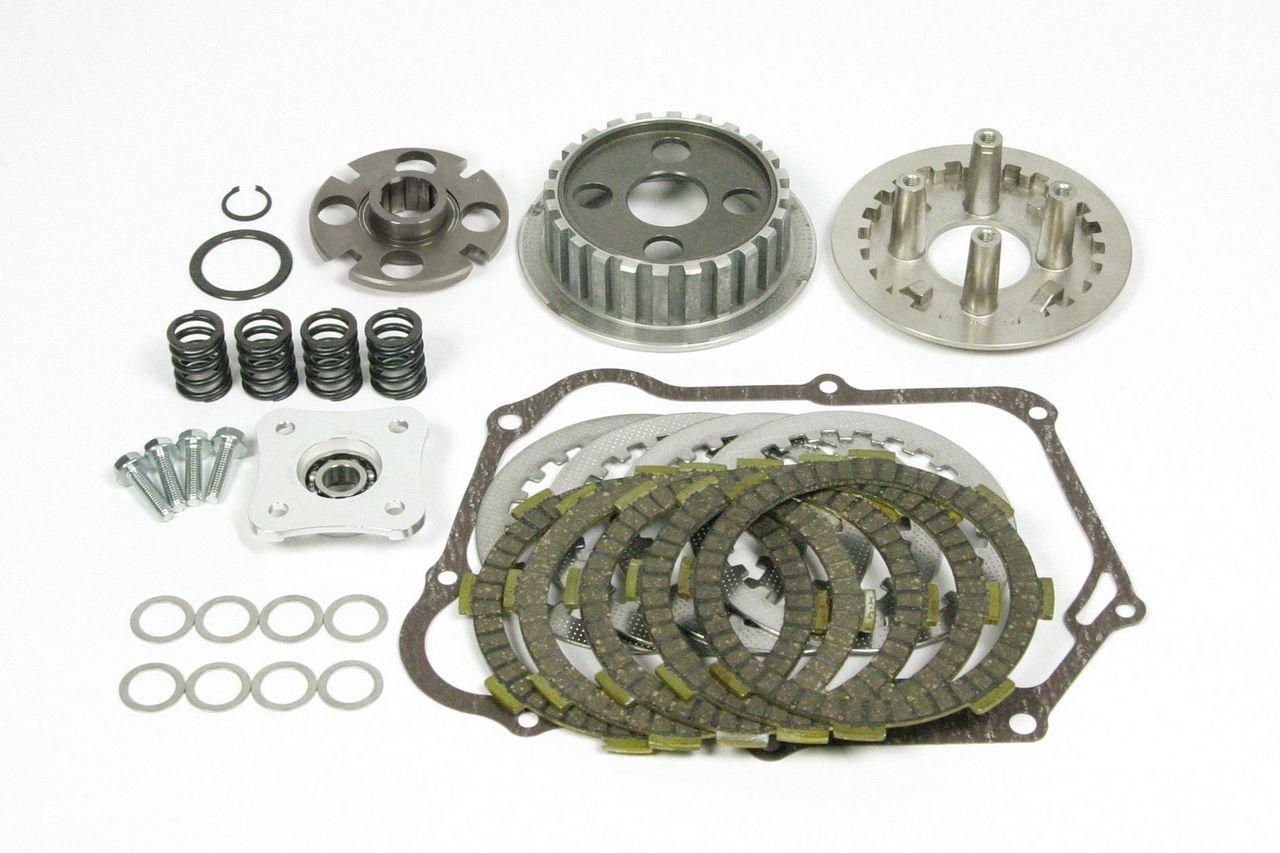 一般型主軸用滑動式離合器升級套件