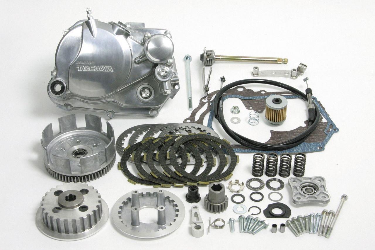 特殊離合器標準型套件