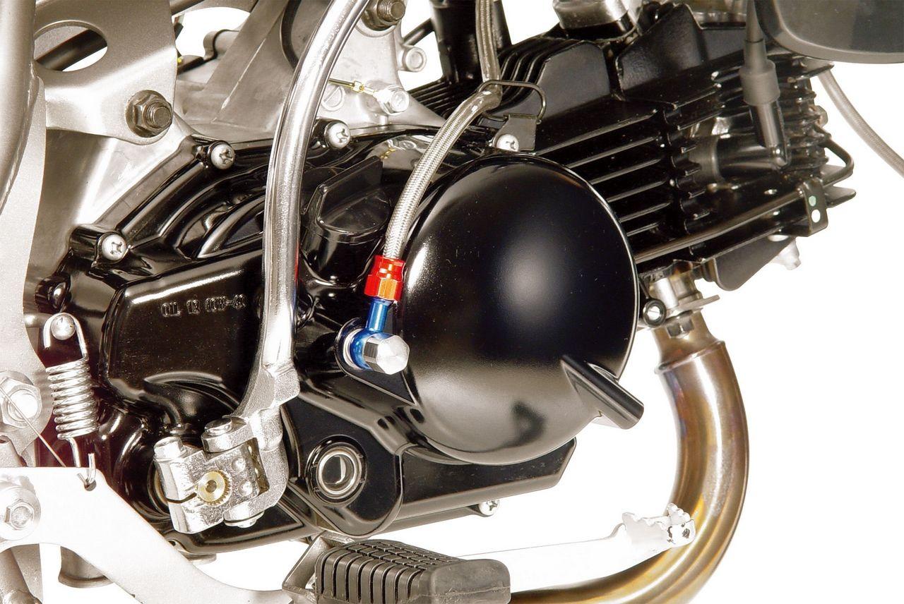 【SP武川】油壓離合器改裝套件(GEAR付) - 「Webike-摩托百貨」