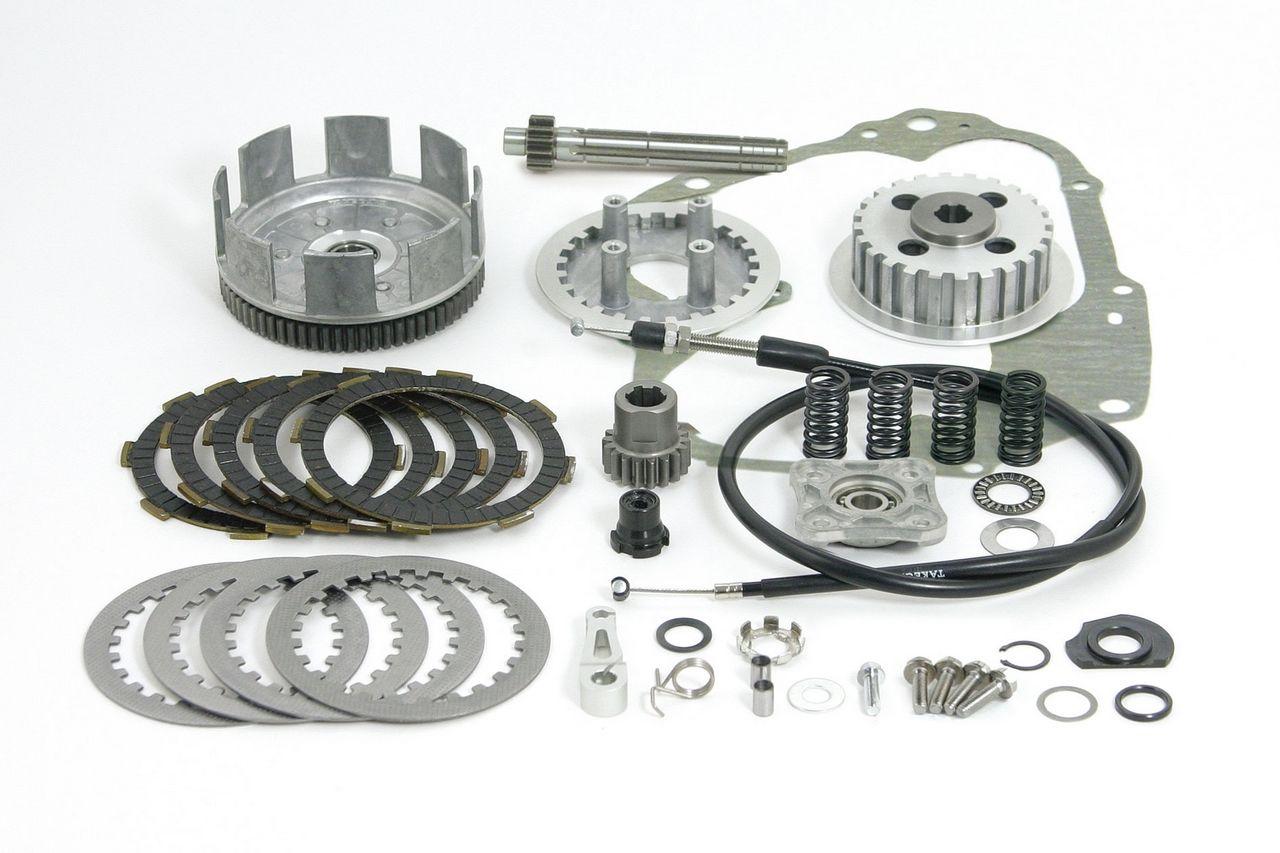 特殊離合器標準型套件(4-SPEED用)