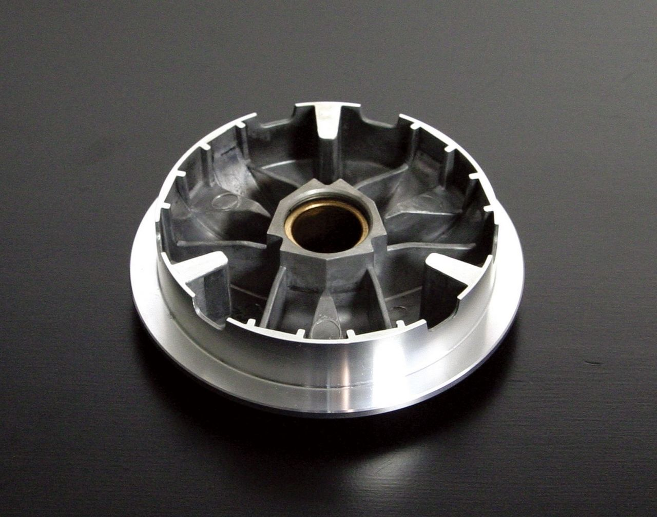 CYGNUSX (新勁戰)用高速普立盤