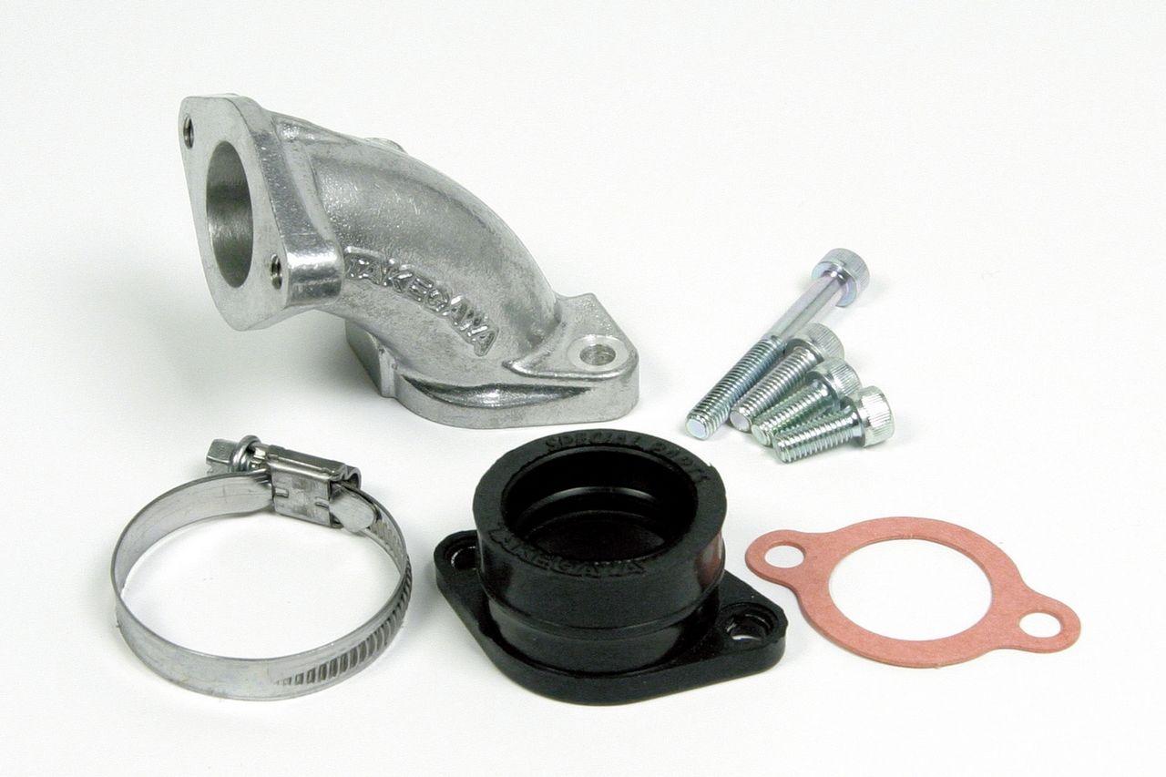 【SP武川】KEIHIN CR mini 化油器歧管 組 - 「Webike-摩托百貨」