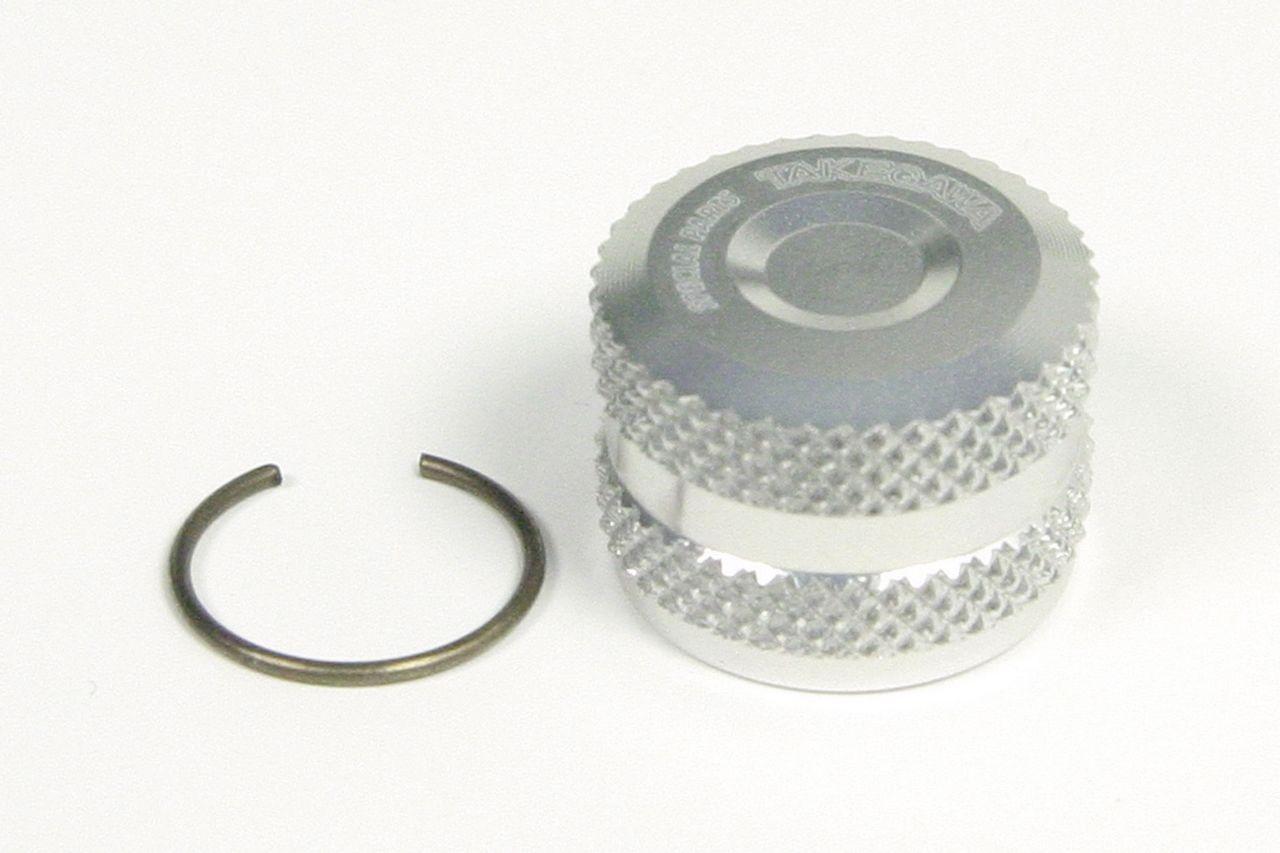 鋁合金調整螺絲頭